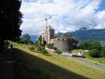 Liechtenstein marathon