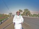 Luxor marathon