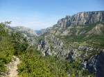 Verdon Canyon Challenge